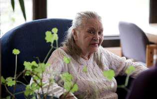 Zina Dumitrescu nu are noroc în dragoste. Ce s-a întâmplat cu iubitul ei de la azil