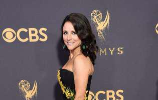 Julia Dreyfus cancer