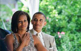 Michelle Obama, mai sexy ca niciodată! Cum a fost surprinsă la un eveiment. Toată lumea a lăudat-o