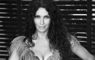 Mihaela Radulescu sexy