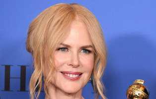 Nicole Kidman copii adoptati