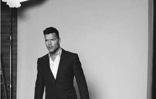 Ricky Martin s-a căsătorit! Cum arată cel pe care l-a cerut de soț în genunchi|GALERIE FOTO