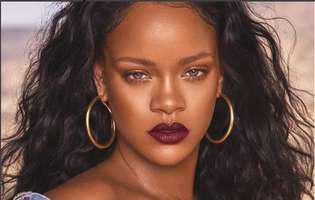 Rihanna devastata var impuscat