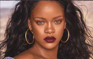 Rihanna insarcinata