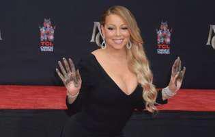 copiii lui Mariah Carey