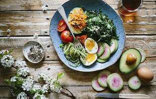 Dieta DASH, cea mai bună dietă de slăbit în 2018. De ce o recomandă specialiștii