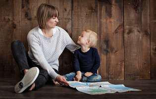 9 sfaturi despre cum să-ți disciplinezi copilul fără să pari un părinte dur