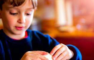 7 sfaturi pentru momentele în care gătești alături de copilul tău