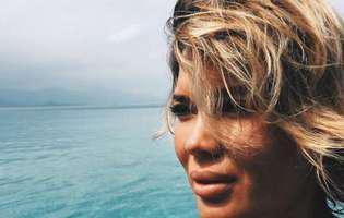 De ce Gina Pistol a fost înlocuită la Antena 1. Prima declarație despre această schimbare neașteptată