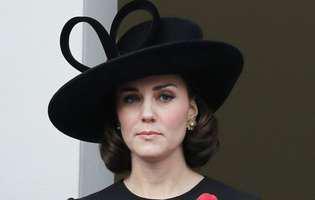 Motivul dureros pentru care Kate Middleton și-a tăiat părul