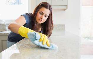 5 trucuri pentru o igienă completă a apartamentului tău