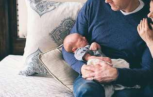 Legănatul copilului în brațe dă sau nu dependență