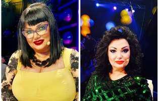 """Ozana Barabancea, în pericol! Are probleme mari după ce a slăbit 40 de kilograme: """"Organismul meu refuză…"""""""