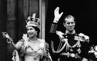 regina elisabeta coroana