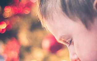 Rugăciune pentru copiii care nu pot învăța