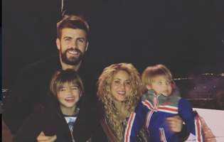 Ce se întâmplă cu Shakira şi Pique după ce s-a spus că s-au despărțit!Nu i-ai mai văzut așa de foarte mult timp! Anunțul făcut de artistă