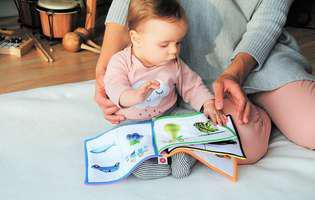 Cum alegi jucăriile potrivite pentru siguranța copilului tău