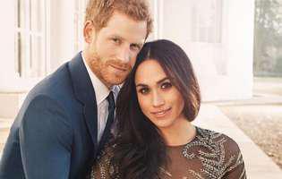 Cine locuiește în casă cu Meghan Markle și prințul Harry. Este cel mai nou membru al familiei. Abia acum s-a aflat