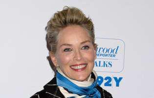 Sharon Stone iubește din nou la 59 de ani! Cum arată bărbatul care i-a furat inima