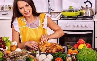 Ce ingrediente să eviți când gătești acasă!