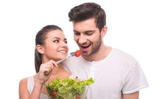Alimente care combat infertilitatea masculină