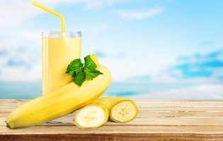 Beneficiile pentru sănătate ale consumului de banane