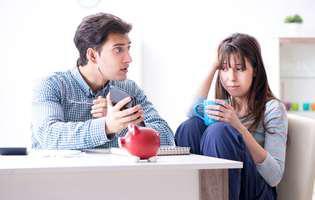 Cum faci față provocărilor financiare în cuplu