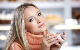 Cum să-ți crești imunitatea în mijlocul iernii. Bea ceai verde cu mirodenii