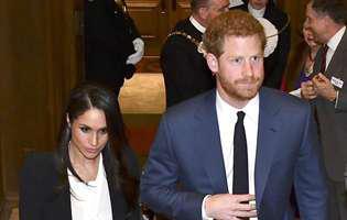 """A cerut ca nunta regală a prințului Harry cu Meghan Markle să fie anulată: """"Nu e prea târziu"""""""