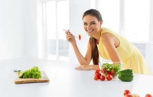 Alimente care te pot ajuta să trăiești mai mult