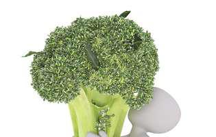 brocoli beneficii