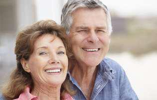 căsnicie trainică și fericită
