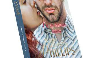 """""""Ce își dorește inima"""" de Susan Elizabeth Phillips - Dragoste nebunească"""
