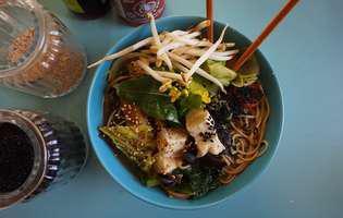ce se gătește în noul an chinezesc