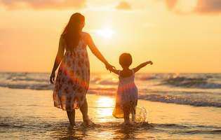 5 lecții despre viață pe care le putem învăța de la copii