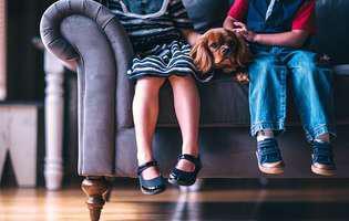 Cum alegi încălțămintea pentru copii, ne spun specialiștii