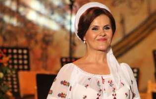 """Cântăreața de muzică populară Niculina Stoican, mărturisire cu ochii în lacrimi: """"Am trecut prin momente foarte grele…"""""""