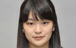 nunta printesei japoneze Mako a fost amanata