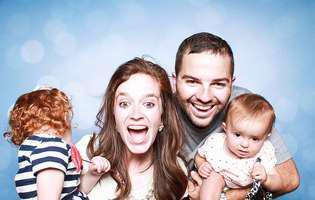 5 lucruri pe care o mamă le poate învăța de la soțul ei