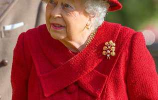 Regina Marii Britanii este devastată de durere după pierderea unui cățel corgi. A fost răpus de cancer