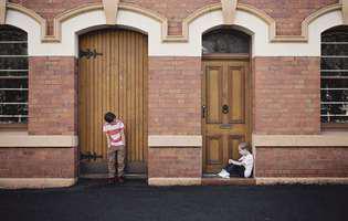 Rivalitatea dintre frați - ce trebuie să facă părinții