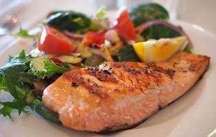 Ce tip de pește este sănătos pentru copilul tău