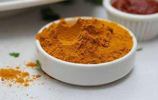 5 moduri în care poți consuma turmericul