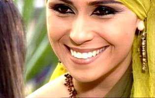 """Timpul nu iartă pe nimeni! Cum arată Jade din """"Clona"""", fără pic de machiaj"""