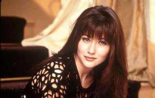 """Brenda din """"Beverly Hills 90210"""", de nerecunoscut, la câteva luni după ce s-a vindecat de cancer! Ce transformare! Zici că e alt om"""