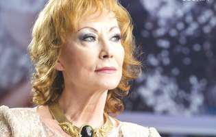 Doina Spătaru, mama regretatei Mălina Olinescu, internată de urgență! Care este starea de sănătate a artistei