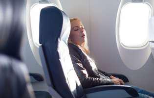 ce sa nu faci când decolează și aterizează avionul