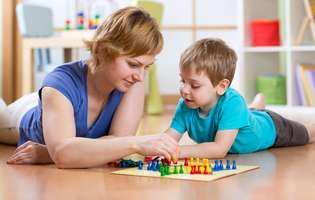 Cum poți îmbunătăți capacitatea de învățare a copilului tău. Alege-i jocuri care utilizează memoria vizuală