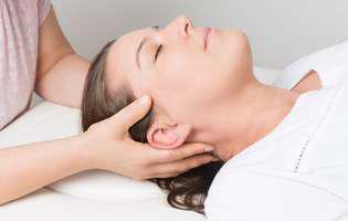 7 beneficii pentru sănătate ale terapiei Craniosacrale