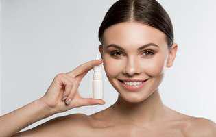 Cum îți prepari singură picăturile de nas. Cum faci soluția salină